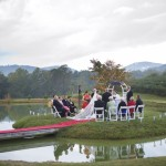 Wedding Ceremony2 - Justus Orchard - Sunny Studios