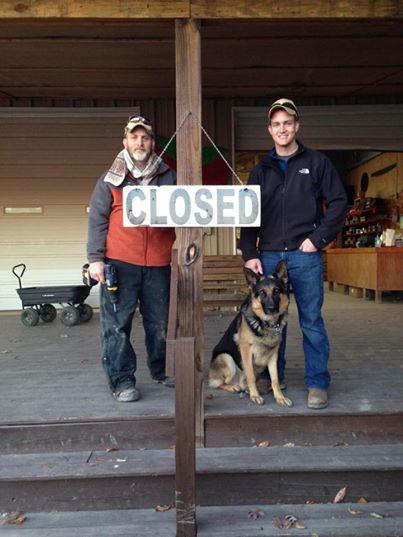 Closed 2014